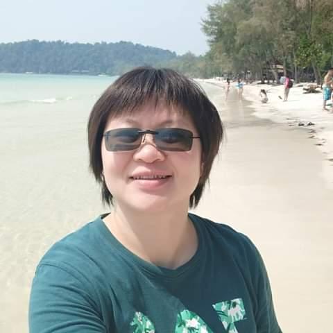 Winnie Wei
